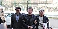 Evinde Uyuşturucu Hap Ele Geçen Şahıs Tutuklandı