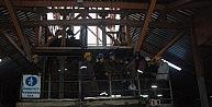 Eylemin Sona Erdiği Maden Ocağında 70 İşçi İşten Çikarildi