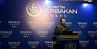 Fatih Erbakan Bursada Düzenlenen İftar Programına Onur Konuğu Oldu