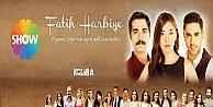 Fatih Harbiye 41.Bölüm (Yeni Sezon) 3.Fragmanı