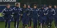 Fenerbahçe, Kardemir Karabükspor Maçı Hazırlıklarını Sürdürüyor