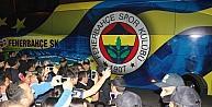 Fenerbahçe, Kupa Maçı İçin Mersinde