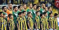 Fenerbahçede Hedef Kupa