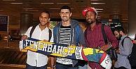 Fenerbahçenin 3 Transferi Birden İstanbulda