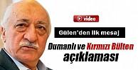 Fethullah Gülen'den Ekrem Dumanlı ve Hidayet Karaca açıklaması İZLE