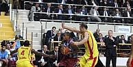 FIBA Eurochallenge