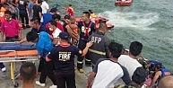 Filipinlerde Yolcu Feribotu Battı: 36 Ölü