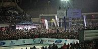 - Fıs Snowboard Şampiyonasi Sona Erdi