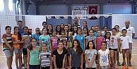 Foçalı Gençler Spor Mevsimini Yaşıyor