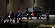 Ford Otosan İşçileri Eylemlerini Futbol Oynayarak Sürdürüyor