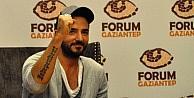 Forum Gaziantep'te Gökhan Özen Coşkusu