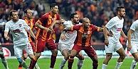 Galatasaray 3 Ay Sonra Kaleyi Kapattı