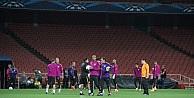 Galatasaray, Arsenal Maçı Hazırlıklarını Tamamladı