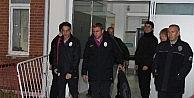 Galatasaray Eskişehirde