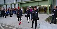 Galatasaray, İzmirde