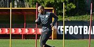 Galatasaray, KARDEMİR Karabükspor Maçı Hazırlıklarına Başladı