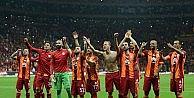 Galatasaray, Şampiyonlar Ligine 3. Torbadan Katılacak