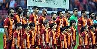Galatasarayda Herkes Golcü