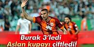 Galatasaraydan Çifte Kupa