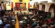 Galatasarayın Kongresinde Oy Sayımı Başladı