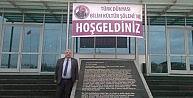 Gap Gazeteciler Birliği'nden Osmanlıca'ya Destek