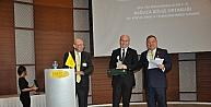 Gayrimenkul Ödülleri Ankaraya