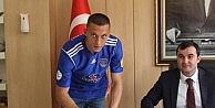 Gaziantep Büyükşehir Belediyespor Kaleci Adam Stochowiak İle Sözleşme İmzaladı