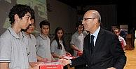 Gaziantepte Öğrencilere Tablet Dağıtıldı