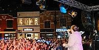 Gece Yolcularından Kosovada Coşkulu Konser