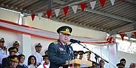 Genelkurmay Başkanı Özel Balıkesir'de Mezuniyet Törenine Katıldı