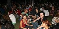 'gezi' Olaylarında Hayatını Kaybedenler Konserle Anıldı