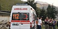 Giresunda Kaza: 2 Ölü, 2 Yaralı