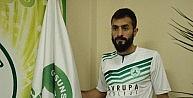 Giresunspor Adem Sağlam İle Transferi Tamamladı