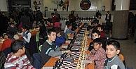 Gkv'nin Satranç Turnuvası Yarın Başlıyor