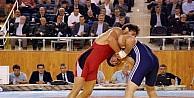 Grekoromen'de Türkiye Şampiyonu İbb Spor Kulübü Oldu