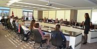 Gtso Üyelerine Dış Ticaret Eğitimi