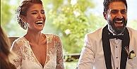 Gülben Ergen ve Erhan Çelik evlendi İzle