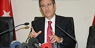 Gümrük Ve Ticaret Bakanı Canikli, Edirne'de