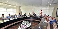 Gümüşhane Belediye Meclisi'nin Temmuz Ayı Toplantıları Sona Erdi