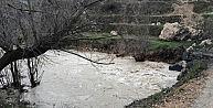 Güründe Aşırı Yağışlar Sele Neden Oldu