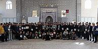 'hadis Okuma Kampı Bu Yıl Selahattin Eyyübi Camiinde Düzenlendi