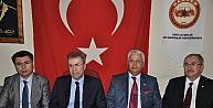 """Hak-sen Genel Başkanı Çivi: Hükümet, Memur Ve Emekliyle De Barışsın"""""""