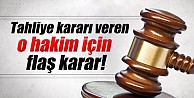 Hakim Metin Özçelik Tutuklandı