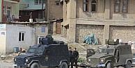 Hakkari'de Güvenlik Önlemleri Artırıldı