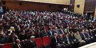 Hakkari'de 'hz. Mevlana' Konferansı