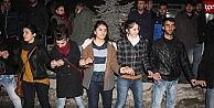 Hakkaride Kobani Kutlamaları