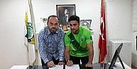 Halil Çolak Akhisar Belediyesporda
