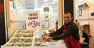 Hamsi Geri Gelince Fiyatı 3.5 Liraya Düştü