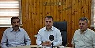 Hasan Dede Tepesine Yapılacak Olan Otopark Projesi İptal Oldu