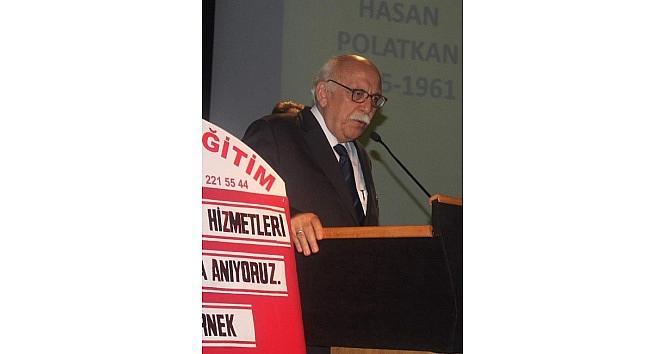 Hasan Polatkan'ın Ölümünün 53. Yıldönümü